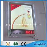 Cristal de haute qualité Photo/Affiche le panneau (GV-SLB)