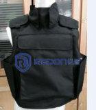Het Volledige Beschermende Kogelvrije vest van de politie