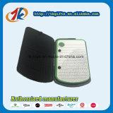 Neuheit-Spielwaren-Telefon-Form-Kasten mit dem Notizblock-Briefpapier eingestellt für zurück zu Schule