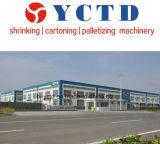Machine à grande vitesse de pellicule d'emballage de PE d'eau embouteillée (YCTD-YCBS130)