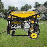 3KW 2.8KW 2.5kw, Banheira de venda a Europa Style gerador a gasolina, Marcação gerador com controle remoto iniciar 9 (3500)