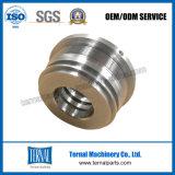 Profesional Q235B de torneado CNC de mecanizado de piezas para el cilindro hidráulico