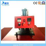 オイル暖房の油圧二重位置の熱の出版物機械
