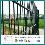 Загородки ячеистой сети высокого качества 868 цена двойной/твиновской панели ячеистой сети дешевое