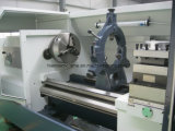 Sale Ck6163를 위한 CNC Turning Machine Tool CNC Lathe