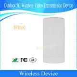 CBE senza fili esterna del dispositivo di video trasmissione 5g di Dahua 3km (PFM881)