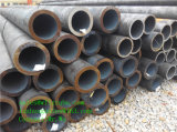 Tubo de acero inconsútil para el hardware, tubo de acero Shandong, tubos mecánicos