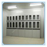 Cabinet de rangement de dépôt de métaux en acier