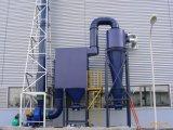 Промышленный фильтр мешка циклонного пылеуловителя фильтра патрона (6000 M3 /H)