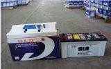 N150 12V150ah bateria de armazenamento de carro com ácido de chumbo carregado a seco