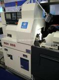 歯科作成機械ステンレス鋼のための高精度な5つの軸線CNCの旋盤