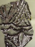 Ручной работы ткань шнурка способа для партий