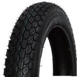 Bajajのボクサーのアフリカの市場の熱いサイズ3.00-17 2.75-17台のオートバイのタイヤ
