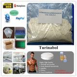 Stéroïdes anabolisant Turinabol oral (Tbol) avec l'expédition sûre