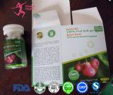 Pillules superbes de régime de perte de poids de noix de Basha amincissant des capsules