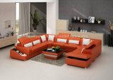 [غ8008] كبيرة تصميم [أو] شكل أريكة لأنّ يعيش غرفة
