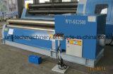 3ローラーPlate Bending Machine W11 8X2500