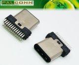 Tipo Pin del USB 3.1 di alta qualità della spina maschio 22 di C USB-Se numero: 5200000284
