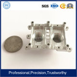 CNC machines Central en alliage aluminium pièces personnalisées