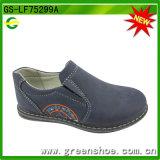新しい男の子の偶然靴の熱い販売(GS-LF75299)