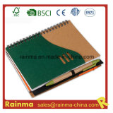 Stationery Supply를 위한 높은 Quality Eco Paper Notebook