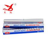 Rollo de papel de aluminio extra grueso (W 45,7 cm x L 7.62 m) , 24 Rollos / Cnt
