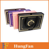 Kundenspezifische Luxuxpapppapierverpackenkasten/Fach-schiebender Kasten/Papiergeschenk-Kasten