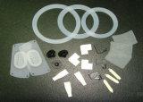 Gaxeta de borracha, anel-O, anel de V, anel de X, selo do óleo feito com todos os tipos do material de borracha