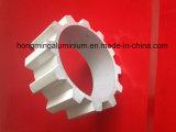 L'alluminio del blocco per grafici dell'espulsione profila il rivestimento di alluminio della polvere per Windows ed il portello