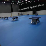 2018 Hot Sale PVC intérieur Tennis de Table Sport Surface de plancher