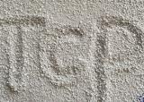 Tricalcium Fosfaat (soms afgekort TCP) is een Zout van het Calcium van FosforZuur met Chemische Formule Ca3 (PO4) 2