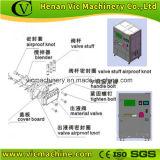 Управляемый монеткой торговый автомат мороженного