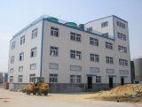 高品質の軽い鉄骨構造の建物(KXD-SSB55)