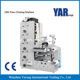 Impresora flexográfica de la escritura de la etiqueta de la serie de Zbs del precio de fábrica con Ce