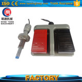 машина шланга инструмента Dx68 Crimp шланга стального провода 6-51mm гофрируя