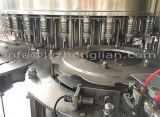 Machine de remplissage de bouteilles complètement automatique d'huile de table
