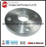 Platten-Flansch des ANSI-Kohlenstoffstahl-A105