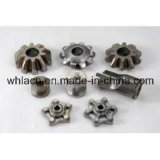 Cycle du moteur en acier inoxydable pièces de rechange Motorcycl (moulage de précision)