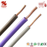Professional OEM Factory Alimentation électrique Fire Proof Electric Wire