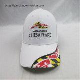 &Hat de la gorra de béisbol de la alta calidad 100%Cotton