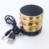 Mini altoparlante di Bluetooth di modo personalizzato fabbrica, altoparlante senza fili di Bluetooth