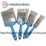 플라스틱 손잡이 강모 페인트 붓 (HYP021)
