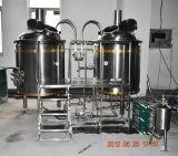 используемое 300L микро- оборудование заваривать