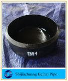 """Casquillo de extremo Sch80 de la instalación de tuberías de acero de carbón A234wpb 32 """" B16.9"""