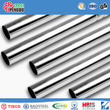 SUS 201 Roestvrij staal Gelaste Pijp 304 316 voor Decoratief Doel