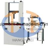 WTY-W15 المحوسبة ضغط معدات اختبار (خام الحديد بيليه) ISO 4700