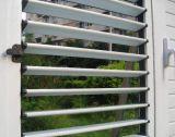 조정가능한 알루미늄 미늘창 Windows