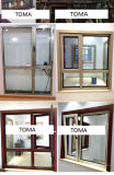 Antirrobo de calidad superior ventana invisible