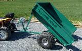 Трейлер общего назначения коробки светлой обязанности off-Road ATV; Инструменты сада фермы