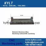 Aluminium/het Knipsel van de Precisie van het Magnesium/van het Koper/het Draaien/Machinaal bewerkte/CNC van de Delen van het Malen Machinaal bewerkend
